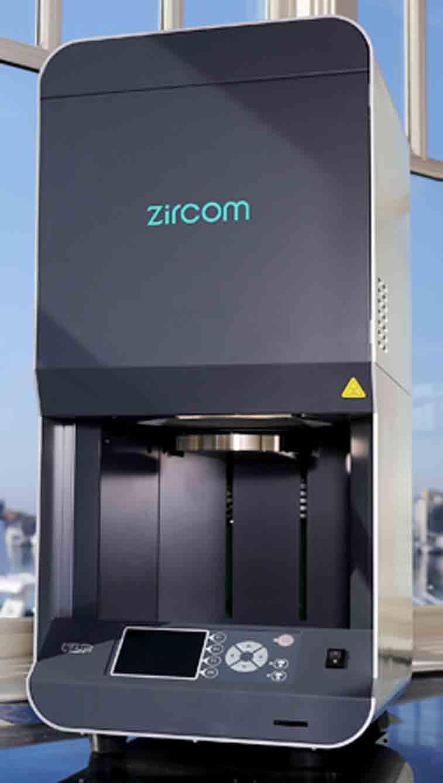 Zircom 1